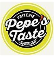 Pepe's taste